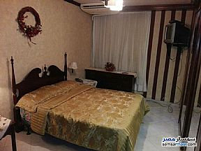 Apartment 3 bedrooms 2 baths 200 sqm extra super lux For Rent Rehab City Cairo - 7