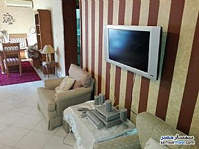 Apartment 3 bedrooms 2 baths 200 sqm extra super lux For Rent Rehab City Cairo - 8