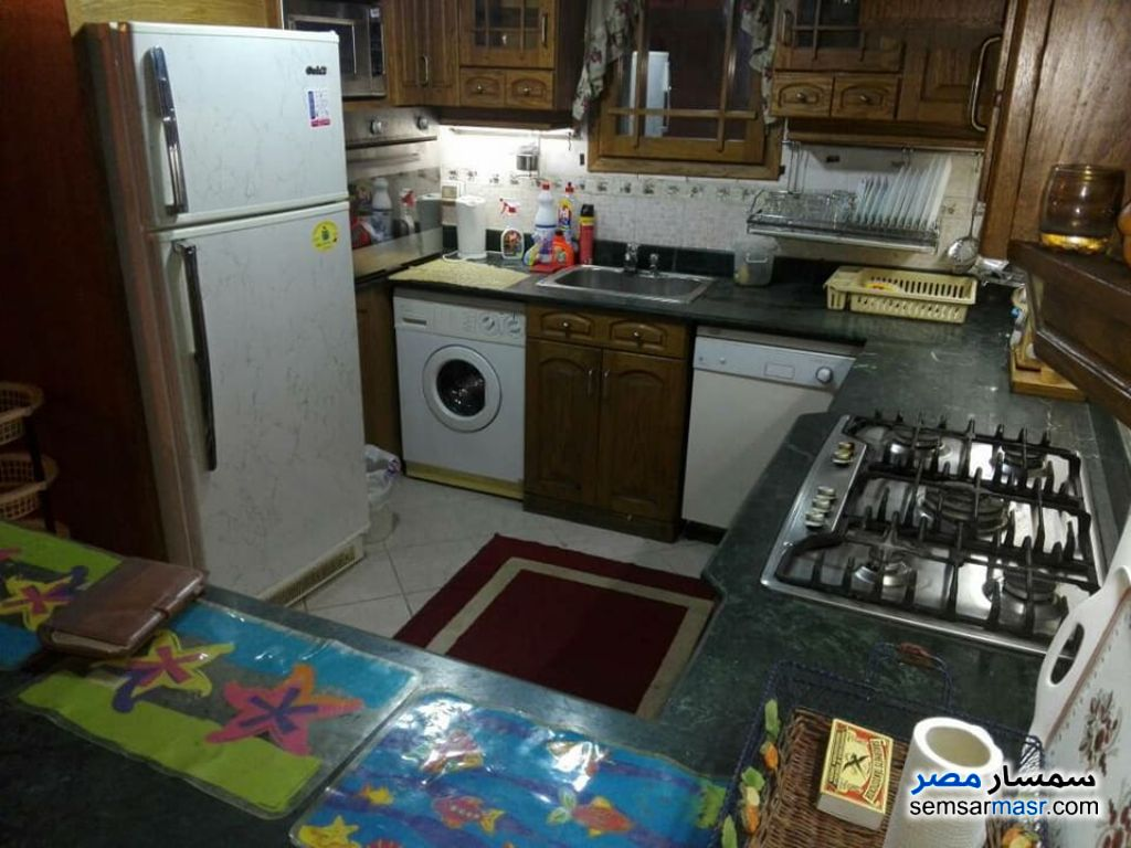 Photo 6 - Apartment 3 bedrooms 2 baths 200 sqm extra super lux For Rent Rehab City Cairo