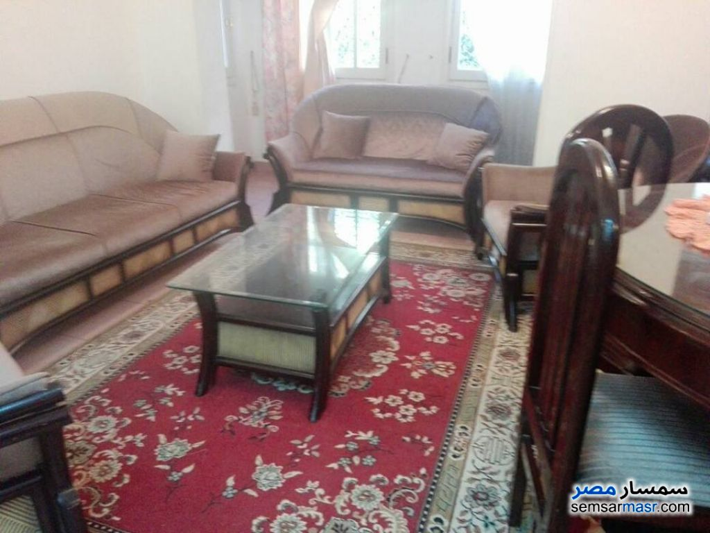 Photo 1 - Apartment 2 bedrooms 1 bath 120 sqm extra super lux For Rent Sheraton Cairo