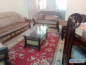 Apartment 2 bedrooms 1 bath 120 sqm extra super lux For Rent Sheraton Cairo - 1