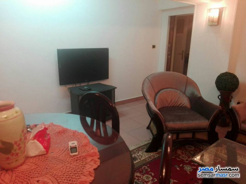 Photo 4 - Apartment 2 bedrooms 1 bath 120 sqm extra super lux For Rent Sheraton Cairo
