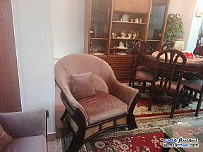 Apartment 2 bedrooms 1 bath 120 sqm extra super lux For Rent Sheraton Cairo - 7