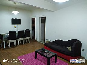 Ad Photo: Apartment 2 bedrooms 2 baths 120 sqm extra super lux in Dokki  Giza
