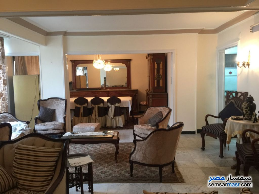 Photo 5 - Apartment 2 bedrooms 1 bath 150 sqm super lux For Rent Dokki Giza