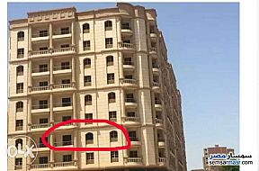 Ad Photo: Apartment 3 bedrooms 2 baths 155 sqm semi finished in Zeitoun  Cairo