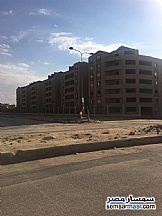 Ad Photo: Apartment 4 bedrooms 3 baths 255 sqm semi finished in Shorouk City  Cairo