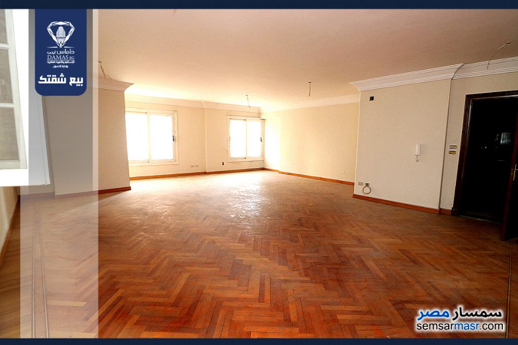 Photo 1 - Apartment 3 bedrooms 2 baths 200 sqm extra super lux For Sale Glim Alexandira