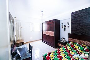 Ad Photo: Apartment 3 bedrooms 2 baths 215 sqm extra super lux in Asafra  Alexandira