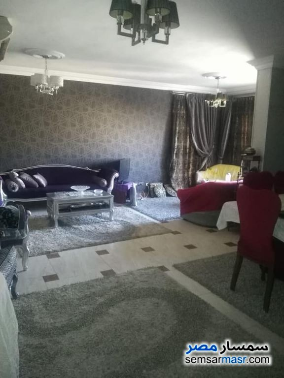Photo 1 - Apartment 3 bedrooms 3 baths 201 sqm extra super lux For Sale Ashgar City 6th of October