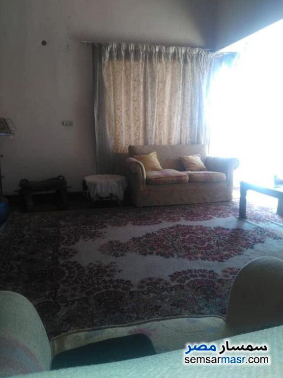 Photo 2 - Apartment 3 bedrooms 3 baths 201 sqm extra super lux For Sale Ashgar City 6th of October