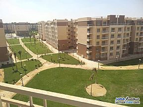 Ad Photo: Apartment 2 bedrooms 2 baths 90 sqm super lux in Madinaty  Cairo