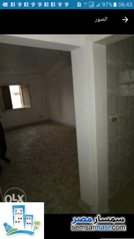 Ad Photo: Apartment 2 bedrooms 1 bath 73 sqm lux in El Ubour City  Qalyubiyah