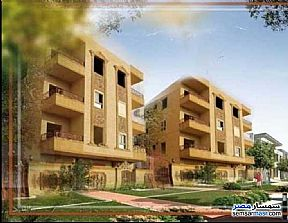 Apartment 3 bedrooms 2 baths 150 sqm semi finished For Sale Badr City Cairo - 2