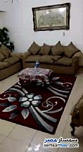Apartment 3 bedrooms 1 bath 130 sqm super lux For Rent Mohandessin Giza - 1