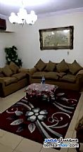 Apartment 3 bedrooms 1 bath 130 sqm super lux For Rent Mohandessin Giza - 2