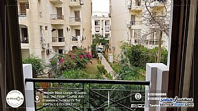 Ad Photo: Apartment 3 bedrooms 2 baths 122 sqm super lux in Sheikh Zayed  6th of October