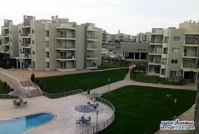 Ad Photo: Apartment 3 bedrooms 2 baths 134 sqm super lux in 6th of October