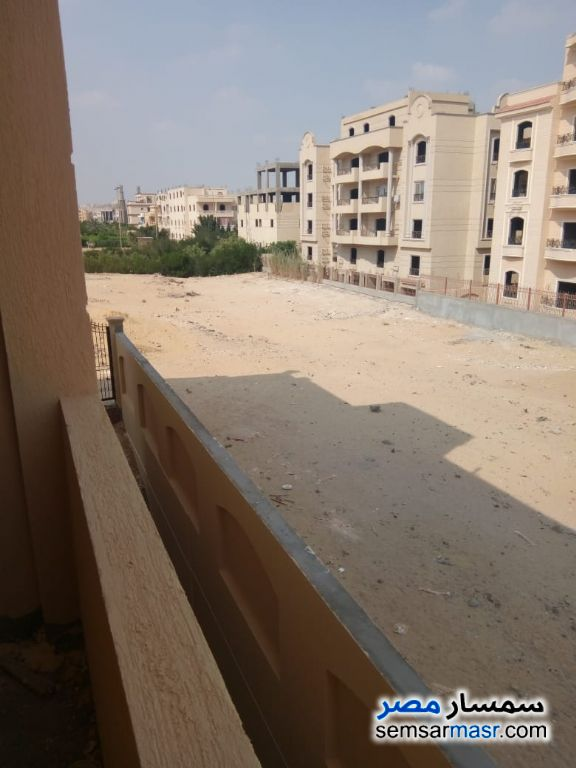 Photo 5 - Apartment 3 bedrooms 2 baths 225 sqm semi finished For Sale El Ubour City Qalyubiyah