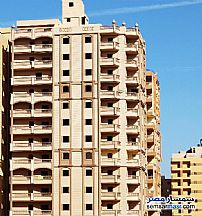 Ad Photo: Apartment 3 bedrooms 1 bath 130 sqm semi finished in 15 May City  Cairo
