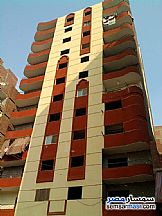 Ad Photo: Apartment 3 bedrooms 1 bath 135 sqm without finish in Faisal  Giza