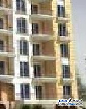Ad Photo: Apartment 2 bedrooms 1 bath 145 sqm semi finished in Fayoum City  Fayyum