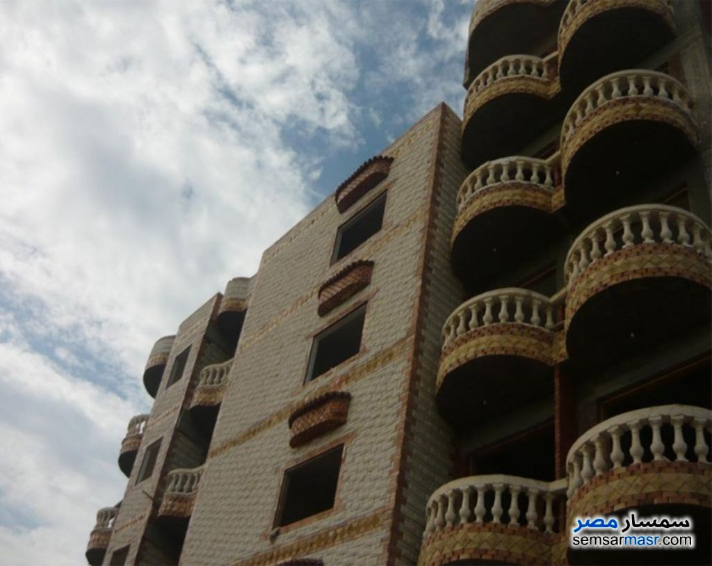 Photo 6 - Apartment 3 bedrooms 2 baths 115 sqm extra super lux For Sale Agami Alexandira