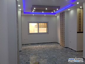 Ad Photo: Apartment 3 bedrooms 2 baths 112 sqm extra super lux in Hadayek Al Ahram  Giza