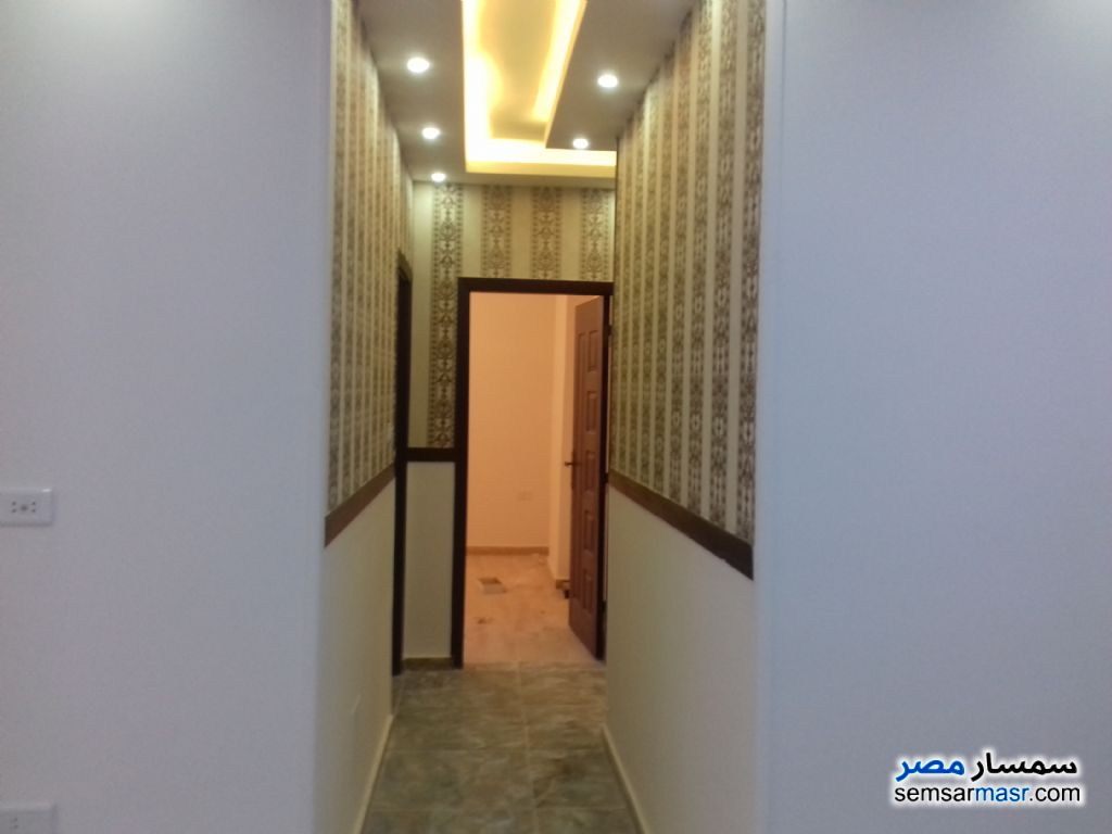 Photo 5 - Apartment 3 bedrooms 2 baths 112 sqm extra super lux For Sale Hadayek Al Ahram Giza