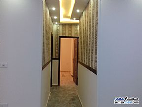 Apartment 3 bedrooms 2 baths 112 sqm extra super lux For Sale Hadayek Al Ahram Giza - 5