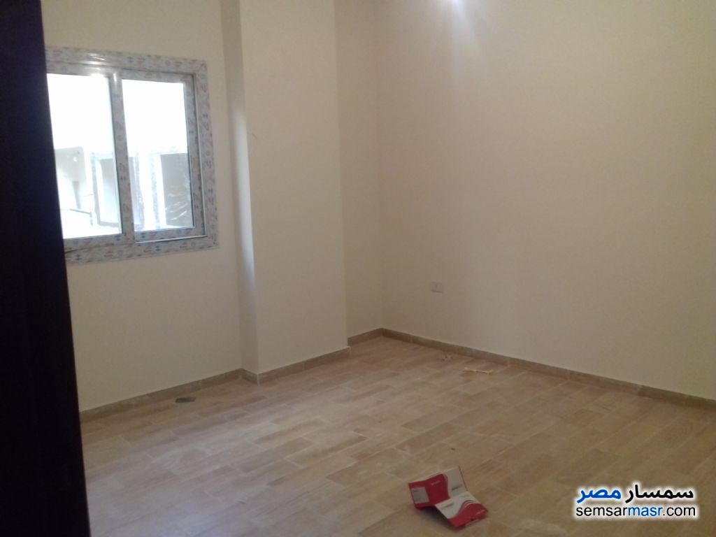 Photo 9 - Apartment 3 bedrooms 2 baths 112 sqm extra super lux For Sale Hadayek Al Ahram Giza