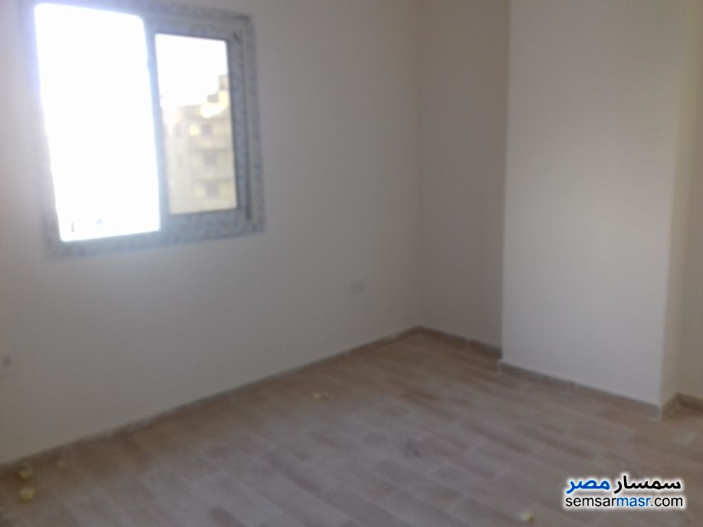 Photo 8 - Apartment 3 bedrooms 2 baths 112 sqm extra super lux For Sale Hadayek Al Ahram Giza