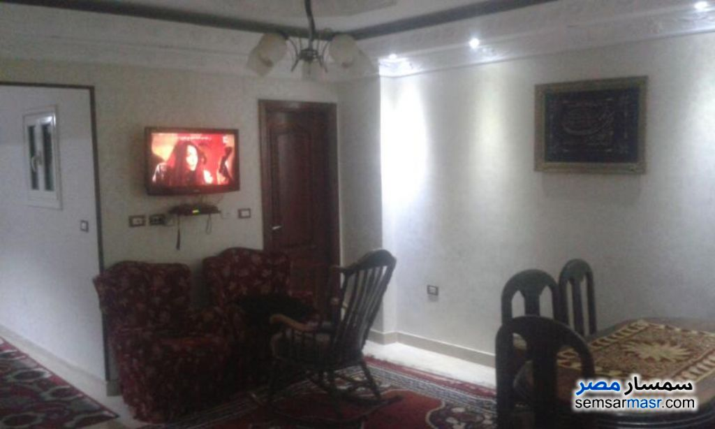 Photo 4 - Apartment 3 bedrooms 1 bath 150 sqm extra super lux For Sale Asyut City Asyut