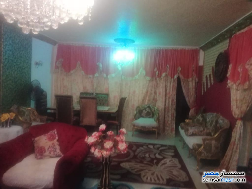 Photo 1 - Apartment 3 bedrooms 2 baths 145 sqm extra super lux For Sale Nasr City Cairo