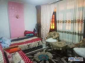 Apartment 3 bedrooms 2 baths 145 sqm extra super lux For Sale Nasr City Cairo - 5