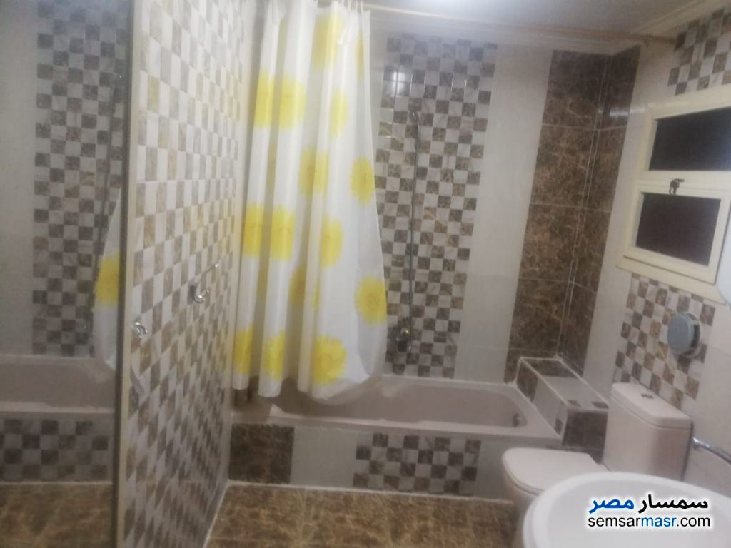 Photo 7 - Apartment 3 bedrooms 2 baths 145 sqm extra super lux For Sale Nasr City Cairo