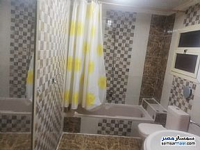 Apartment 3 bedrooms 2 baths 145 sqm extra super lux For Sale Nasr City Cairo - 7