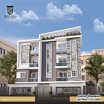 Ad Photo: Apartment 3 bedrooms 3 baths 168 sqm semi finished in Fifth Settlement  Cairo