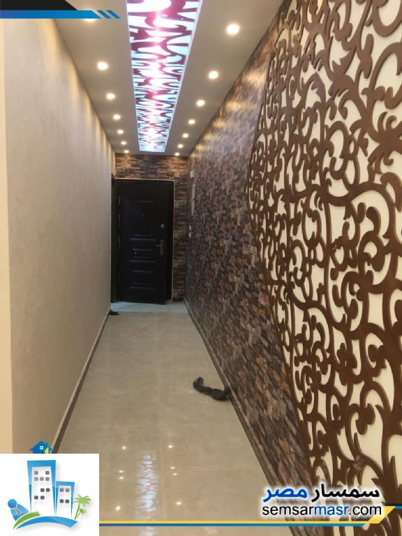 Ad Photo: Apartment 3 bedrooms 2 baths 180 sqm in Hadayek Al Ahram  Giza