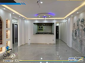 Ad Photo: Apartment 3 bedrooms 3 baths 160 sqm extra super lux in Hadayek Al Ahram  Giza