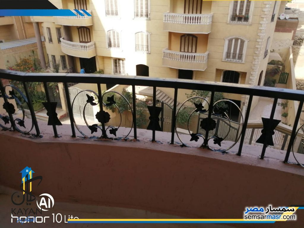 Photo 13 - Apartment 3 bedrooms 3 baths 160 sqm extra super lux For Sale Hadayek Al Ahram Giza