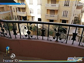 Apartment 3 bedrooms 3 baths 160 sqm extra super lux For Sale Hadayek Al Ahram Giza - 13