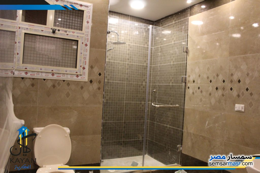Photo 14 - Apartment 3 bedrooms 2 baths 170 sqm extra super lux For Sale Hadayek Al Ahram Giza