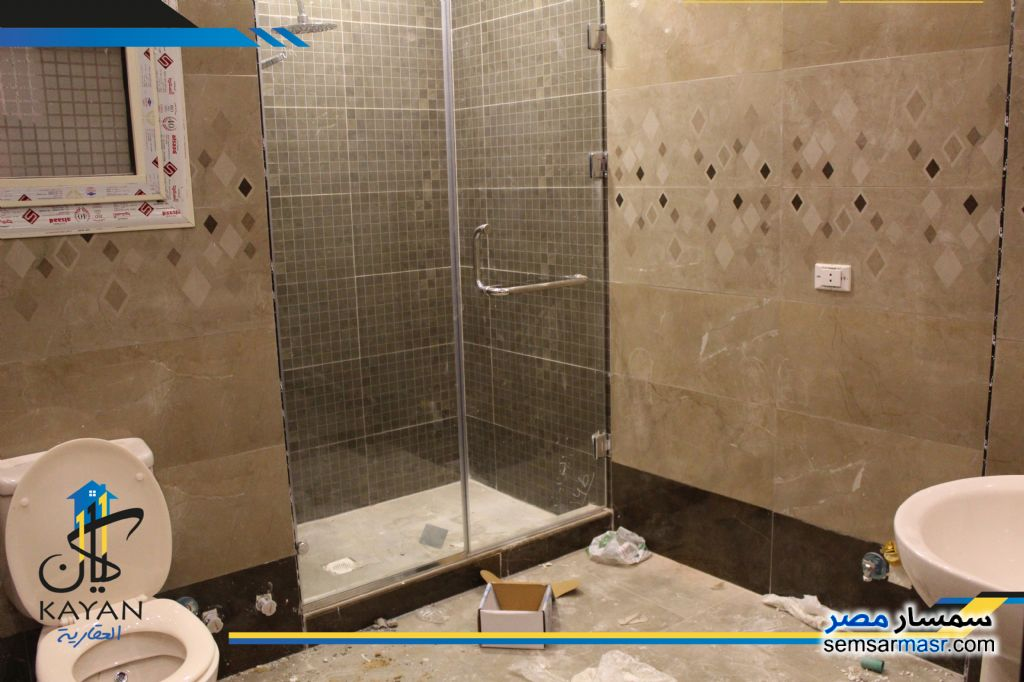 Photo 16 - Apartment 3 bedrooms 2 baths 170 sqm extra super lux For Sale Hadayek Al Ahram Giza