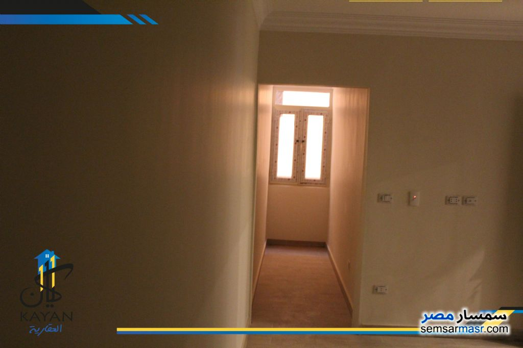 Photo 18 - Apartment 3 bedrooms 2 baths 170 sqm extra super lux For Sale Hadayek Al Ahram Giza
