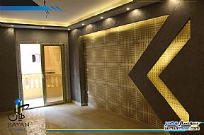 Apartment 3 bedrooms 2 baths 170 sqm extra super lux For Sale Hadayek Al Ahram Giza - 9