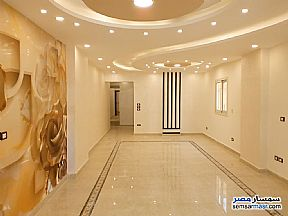 Ad Photo: Apartment 3 bedrooms 3 baths 170 sqm extra super lux in Hadayek Al Ahram  Giza