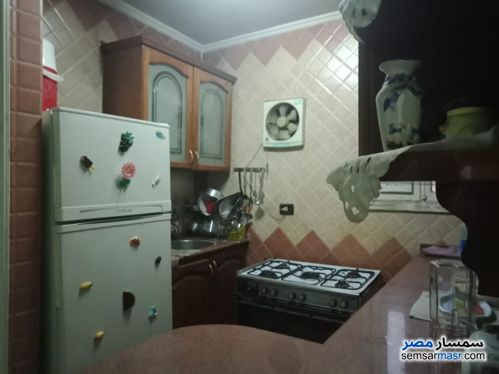 Photo 2 - Apartment 2 bedrooms 1 bath 100 sqm lux For Rent Ain Shams Cairo