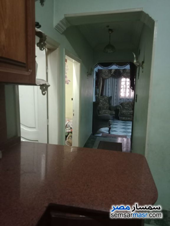 Photo 4 - Apartment 2 bedrooms 1 bath 100 sqm lux For Rent Ain Shams Cairo