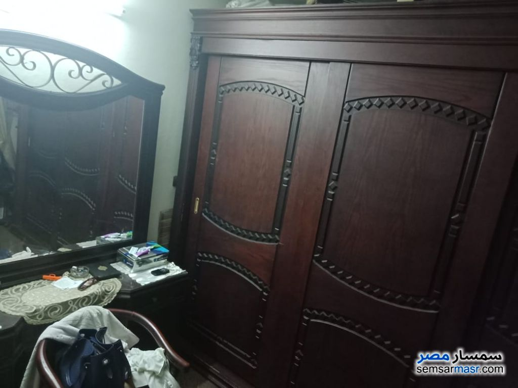 Photo 6 - Apartment 2 bedrooms 1 bath 100 sqm lux For Rent Ain Shams Cairo